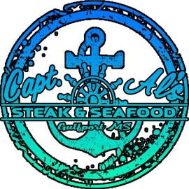 Captain Al's Steak and Seafood Restaurant Gulfport - 2