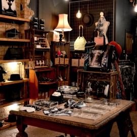 The Most Eclectic Shops in Miami