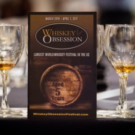Enjoy Lots of Individual Events for the 7th Annual Whiskey Obsession Festival in Sarasota