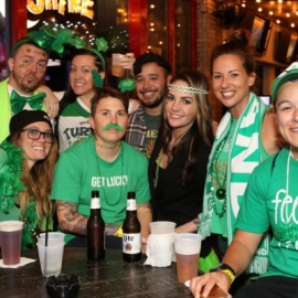St. Patrick's Day Parties, Daytona 200 and More Things to Do in Daytona Beach This Weekend