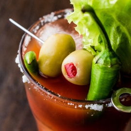 Best Bloody Marys in Austin