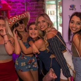 Shots Bar Orlando Serves Beats And Brunch Every Sunday