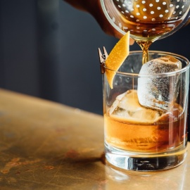 The Best Places to Drink Whiskey in Tampa Bay for National Whiskey Day
