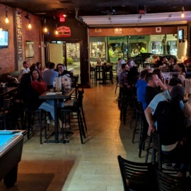 Brewster's Tavern is Sarasota's Newest Gastropub on Main Street!