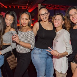 Tampa's Medusa Lounge Is A Night Club Where You Can Feel At Home