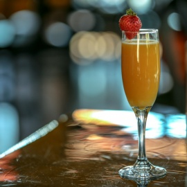 Bottomless Mimosas in St. Petersburg and Clearwater