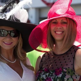 Join the Party at Tampa Bay Downs for Kentucky Derby Day!