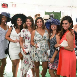 Get Social & Party With a Purpose at the Derby Party Presented By 13 Ugly Men