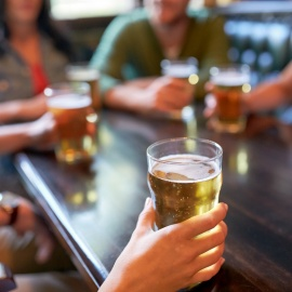 Sip Local Suds this Spring at these Central Florida Brewery Events
