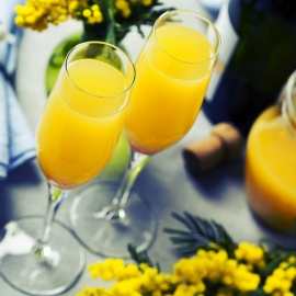All-You-Can-Drink Brunches in Daytona Beach