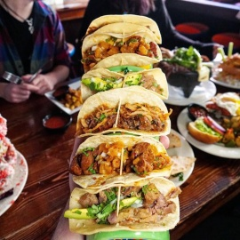 Taco Tuesday Deals in New York City to Help You Save Money and Eat Right!