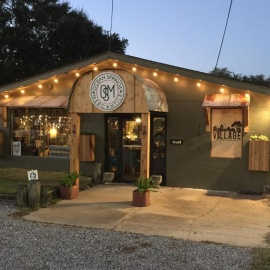 Top 3 Vintage Décor Shops on the Mississippi Gulf Coast