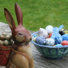 Meet the Easter Bunny in Sarasota