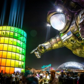 Coachella 2019: Listen, Discover, Livestream