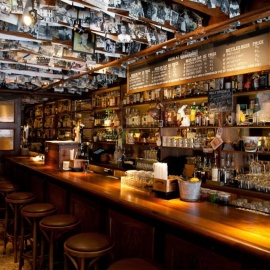 Bars Open Late in New York City