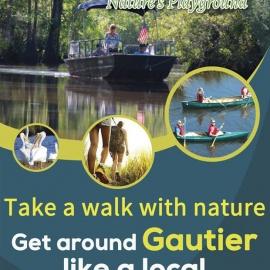 City of Gautier, MS Nature's Playground - 2