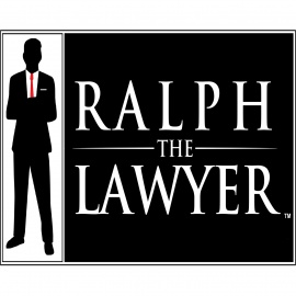 Ralph the Lawyer Podcast: Episode 2: Life, Law, and Causes of Action