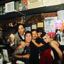 Rock or Rage at These Bars with Attitude in NYC