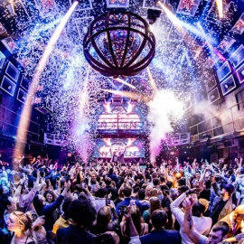 Best Dance Clubs in New York City