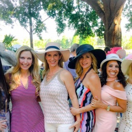Dash To These Derby Day Events In Orlando