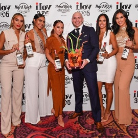 iLov305 Club by Pitbull opens at Hard Rock Casino Biloxi