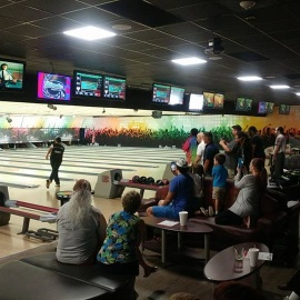 Bowl a Perfect Game at the Best Bowling Alleys in St Pete Clearwater