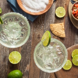 Where To Find The Best Margaritas In Daytona Beach