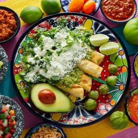 Authentic Mexican Restaurants in Kissimmee