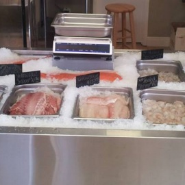 SOUTH COAST SEAFOOD COMPANY - Ocean Springs Favorite Seafood Store - 5