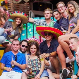 Cinco De Mayo Parties, Derby Day Events, And More Things To Do in Orlando This Weekend