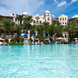 Hard Rock Hotel Orlando's Nonstop Thrills   Dine, Play, Relax, Repeat