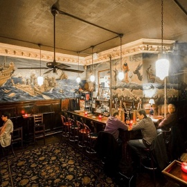 Themed Bars in NYC That Give a Unique Experience