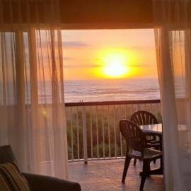 Beachside Hotels in Brevard County