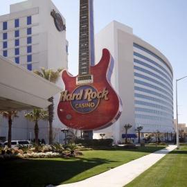 HARD ROCK HOTEL & CASINO BILOXI  ANNOUNCES OPENING OF ALL-NEW SATISFACTION BUFFET & BAR