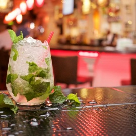 15 Bars Serving Up the Best Mojitos in St Pete and Clearwater