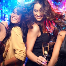 Where to Go for a Ladies Night Out in Gainesville