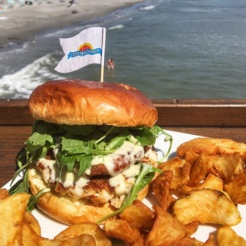Waterfront Restaurants in Brevard County