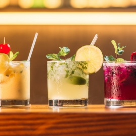 Where To Find The Best Happy Hour in Cocoa Beach