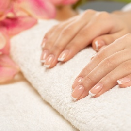 Nail Salons In Orlando