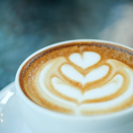 Coffee Shops In Cocoa Beach To Perk You Up