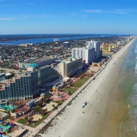 Top Things To Do in Daytona Beach This Weekend | May 15th - May 19th