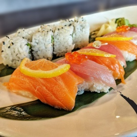 East! Japanese Kitchen Bar & Grill Is A Fresh Take On Asian