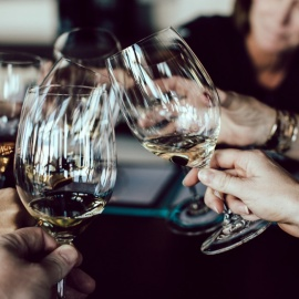 Sip Your Way Though These Daytona Beach Wine Bars