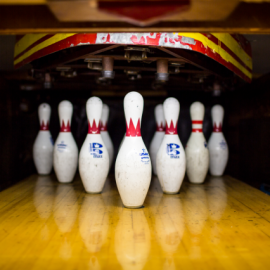 Bowl a Strike at the Best Bowling Alleys in New York City