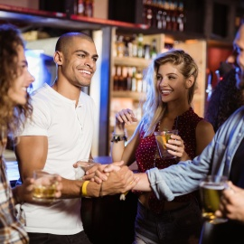 9 Nightclub Promotion Ideas That Will Fill Your Bar or Club