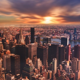 Top 10 New York City Tours