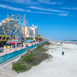 Family-Friendly Activities in Daytona Beach