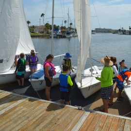 Your Guide To The Best Summer Camps in Daytona Beach