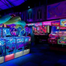 Retro Gaming Bars in Tampa Bay