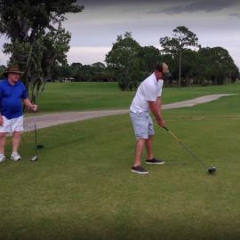 Daytona Beach Golf Courses